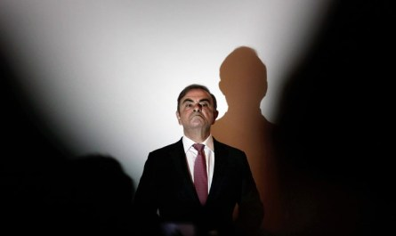 Суд запретил Карлосу Гону покидать Ливан