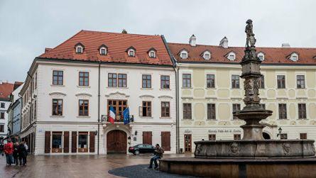 В Словакии из музея пропали монеты стоимостью миллион евро