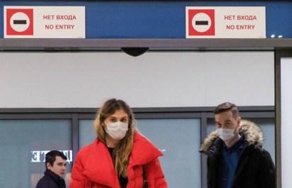 Роспотребнадзор выдал рекомендации россиянам в связи с угрозой распространения коронавируса