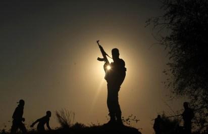 Талибы заявили, что сбили американский военный самолет на востоке Афганистана