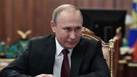 Путин поручил проверить расходование средств на лесоустройство