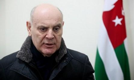 Абхазская оппозиция сообщила о дате повторных президентских выборов