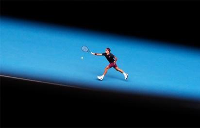 Федерер установил рекорд Australian Open