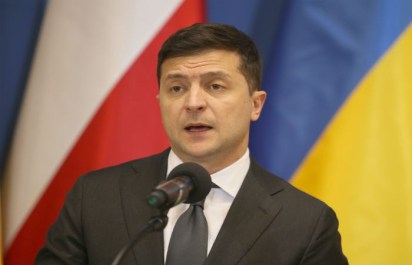 Зеленский анонсировал строительство на Украине городка для переселенцев из Крыма
