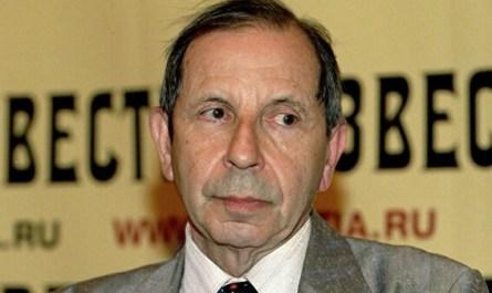 Беглов выразил соболезнования в связи со смертью Слонимского