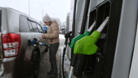Стали известны регионы с самым доступным бензином