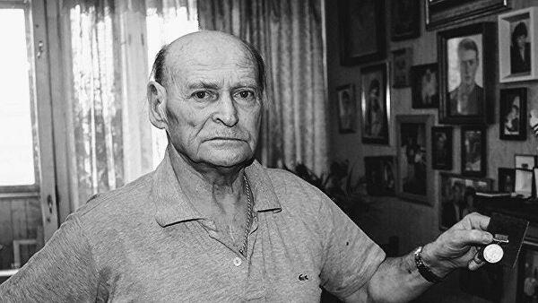 «Ушла легенда «Спартака»: на 78-м году жизни скончался Рейнгольд