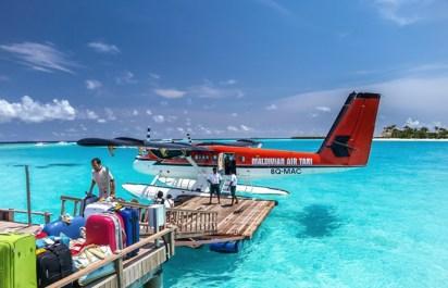 На Мальдивские острова перестанут пускать иностранцев из Китая
