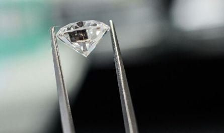 В СП рассказали о производстве бриллиантов в России в 2018 году