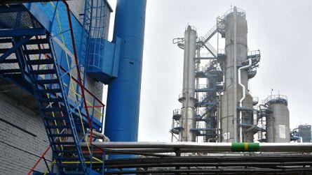 США заявили о готовности обеспечить Белоруссию нефтью на 100%