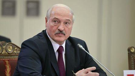 Лукашенко: Белоруссия готова покупать у России нефть по мировым ценам