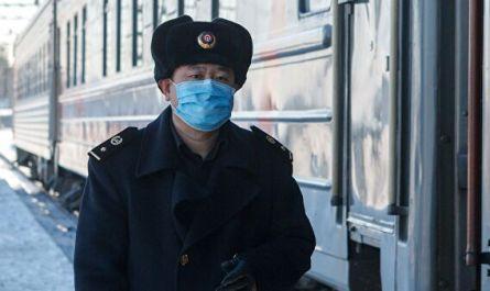 В РЖД рассказали о пассажиропотоке в сообщении с Китаем