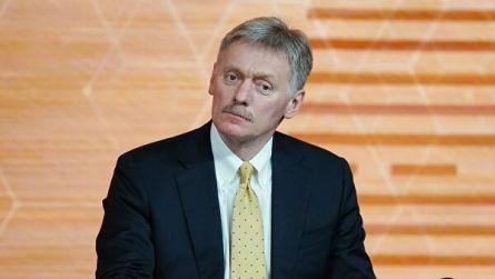 Песков прокомментировал фейковые сообщения о поправке в Конституцию