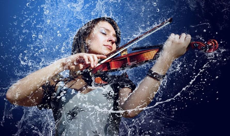 Музыка — источник вдохновения, терапия и пытка