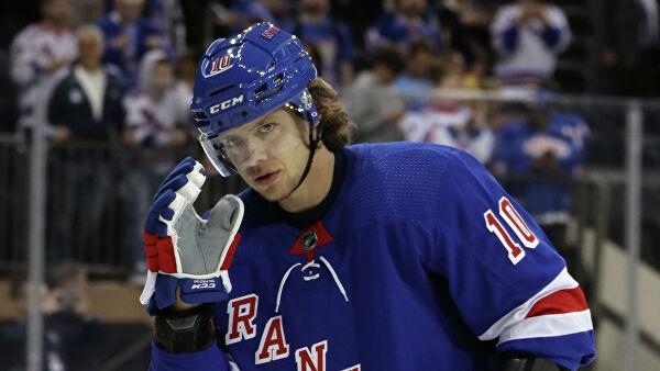 Панарин рассказал о финансовых потерях игроков НХЛ из-за коронавируса