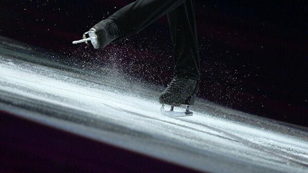ISU отменил чемпионат мира по фигурному катанию 2020 года