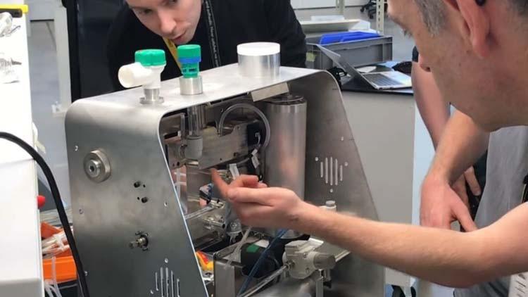 Разработанный Dyson аппарат ИВЛ CoVent оказался ненужным в Великобритании