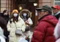 МЧС: Перестаньте носить маски на улице