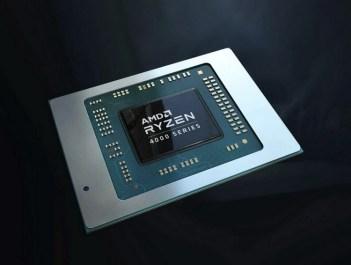 На смену AMD Renoir придут Cézanne с архитектурой Zen 3 и RDNA 2
