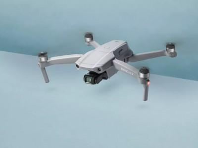 DJI выпустит беспилотник Mavic Air 2 с 48-мегапиксельной камерой