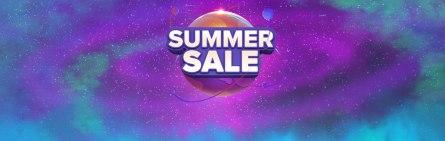 GOG представил большую летнюю распродажу со скидками до 95%