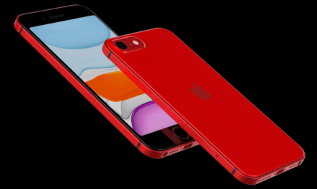 Новый iPhone SE выдают в подарок за сдачу телефона в трейд-ин