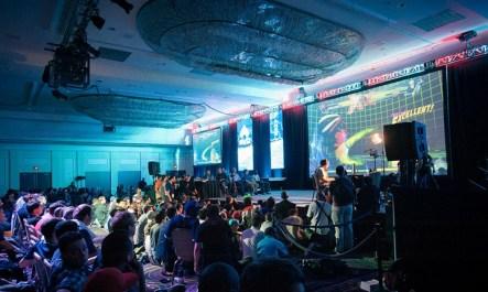 Турнир по файтингам EVO 2020 в Лас-Вегасе отменен в пользу онлайн-мероприятия