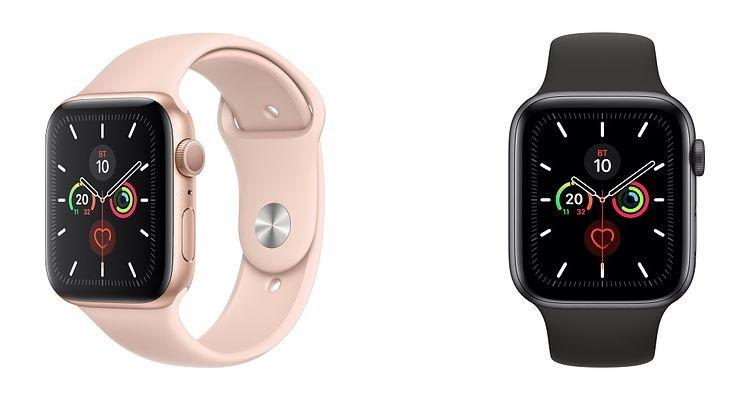 Рынок умных часов в первом квартале вырос на 20,2 %, лидируют Apple Watch