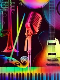 Искусственный интеллект уже пишет качественную музыку
