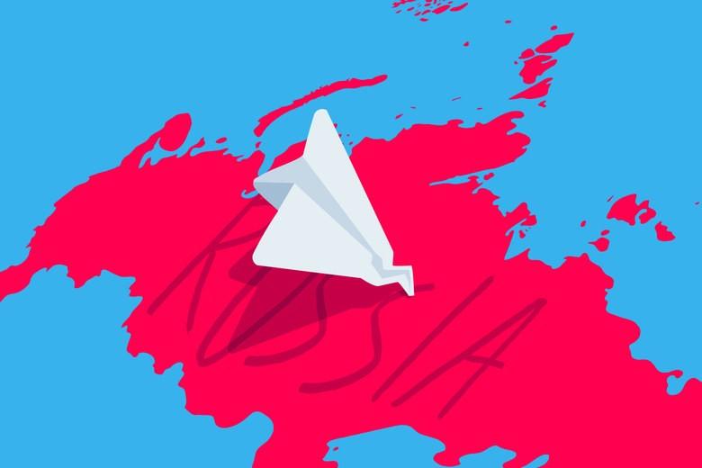 Судьба Telegram в России наконец-то решена