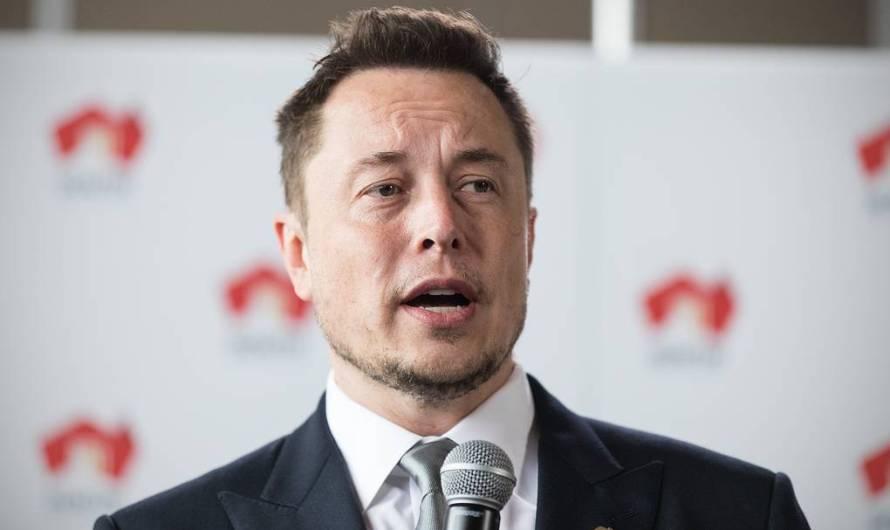 Илон Маск напомнил подписчикам, что «Facebook — отстой»