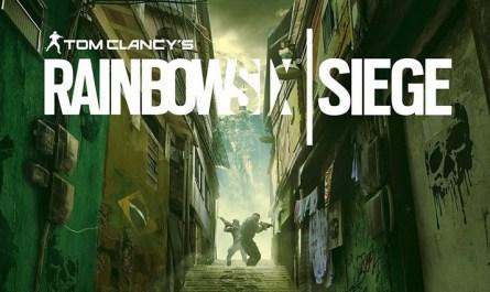 Ubisoft подала иск против Apple и Google за клон Rainbow Six Siege