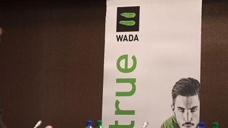 Комиссия спортсменов WADA обсудила последние события по российскому делу
