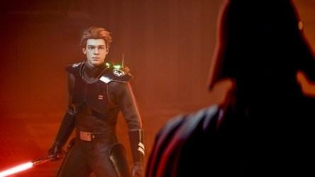 «Новая игра+», испытания и настройки доступности: Star Wars Jedi: Fallen Order получила праздничное обновление