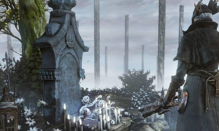 Ремейком Bloodborne на PC и PS5 займутся другие разработчики
