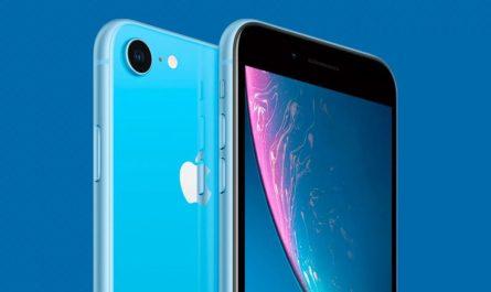 Apple выпустит бюджетный iPhone дешевле 20 тысяч