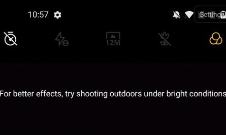 OnePlus убрала эксклюзивную функцию камеры своего флагмана