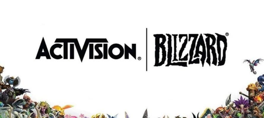 Метель новостей: все последние новости от Blizzard
