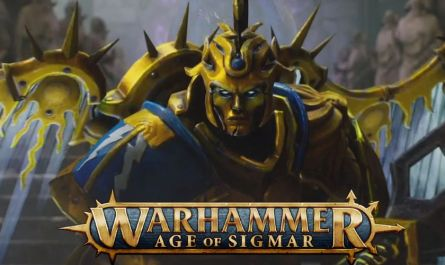 Пошаговую Warhammer Age of Sigmar: Storm Ground можно предзаказать в Steam (+ трейлер)