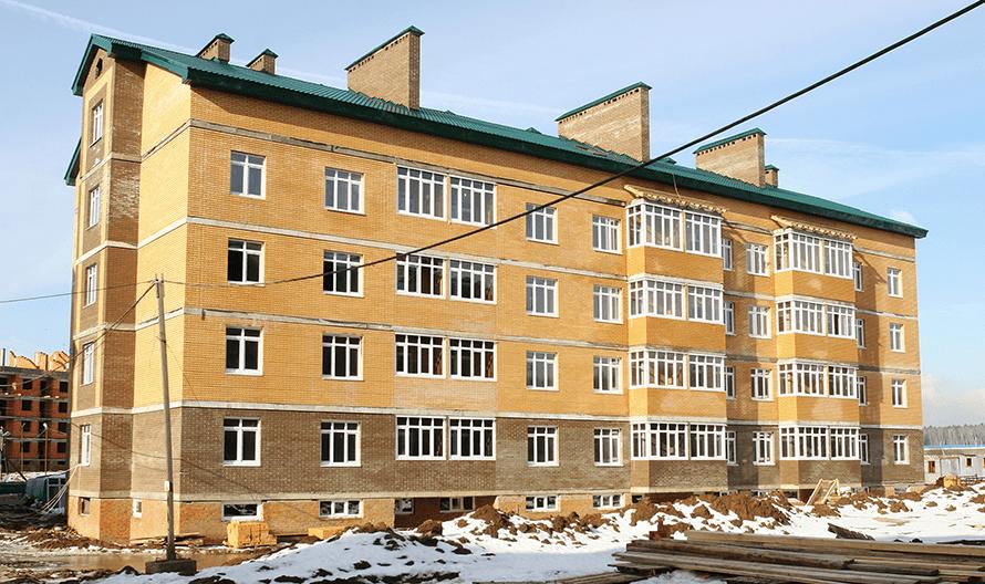 Введена в эксплуатацию котельная проблемного жилого комплекса «Марьино Град»