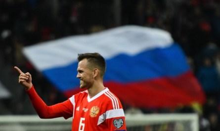 Черышев не станет игроком «Краснодара»