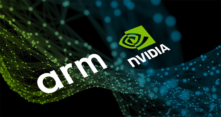 NVIDIA покупает Arm за  миллиардов