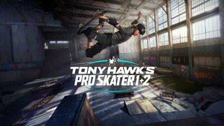 Ремейк Tony Hawk's Pro Skater 1+2 установил рекорд франшизы по скорости продаж