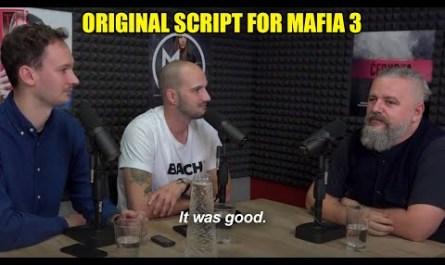 Создатель Mafia и Mafia II рассказал, какой задумывалась третья часть
