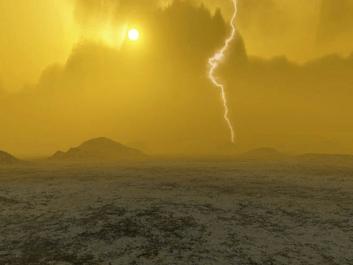 Астрономы нашли новые признаки жизни на Венере