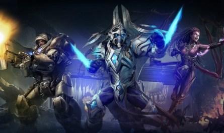 Blizzard прекратит поддержку StarCraft II платным контентом