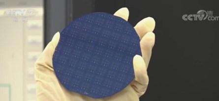 Китайские учёные сообщили о прорыве в разработке чипов на углеродных нанотрубках