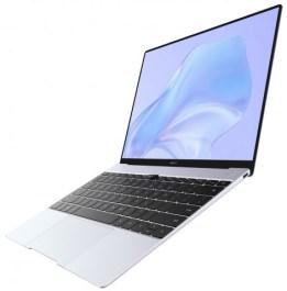 Лёгкий и компактный HUAWEI MateBook X представили в России