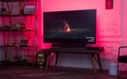 Обзор Philips Momentum 558M1RY: большой игровой... телевизор?