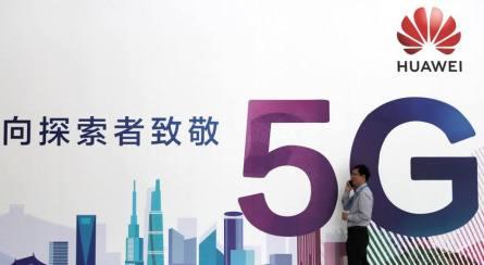 Сделано в Китае #244: фальшивый 5G, цифровая зависимость и универсальный поезд